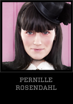 Pernille Rosendal i Tomaces What a beautiful waste of talent